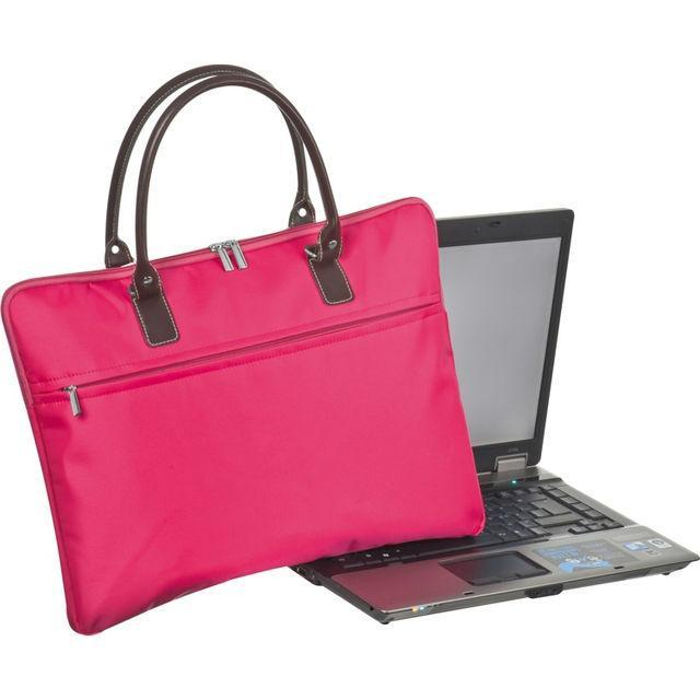 Lastest design business laptop bag for ladies