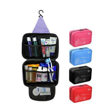 Hot sale travelling toiletry bag