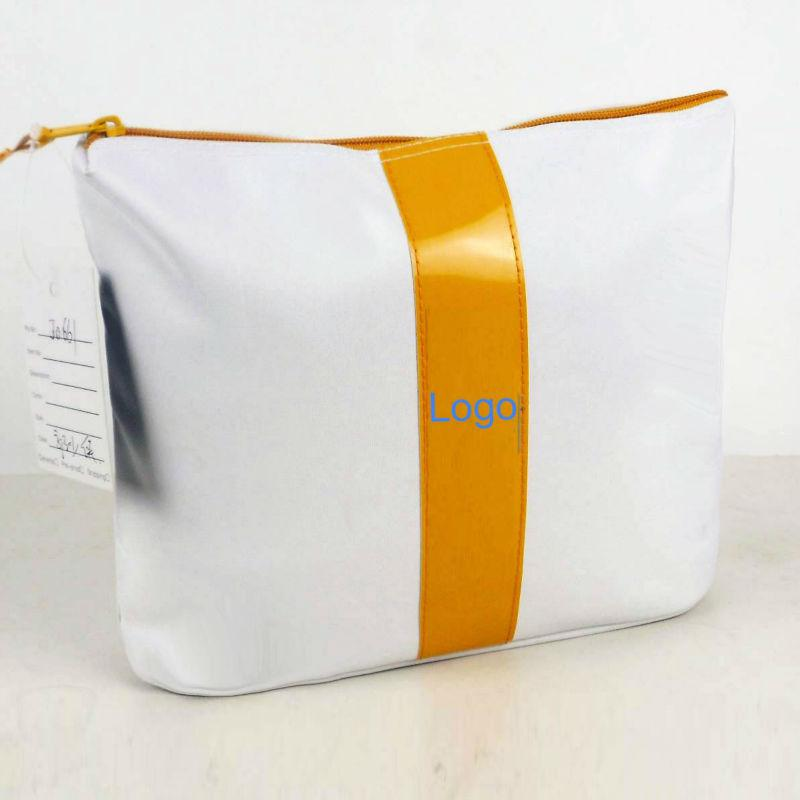 eco friendly insulated cosmetic bag
